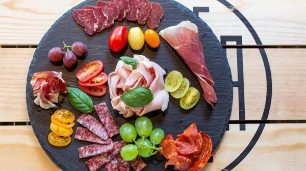 Suggestion du chef - Mister Tapas, Saint-Gély-du-Fesc