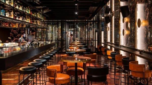 Santini Bar - Santini Grill, Perth (WA)
