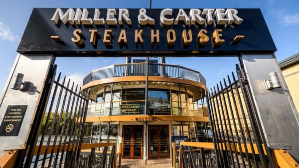 Miller & Carter - Lakeside, Grays