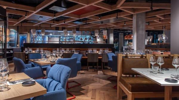 Haik Grill & Bar, Vossevangen