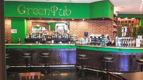 Interno - Green Pub, Saronno