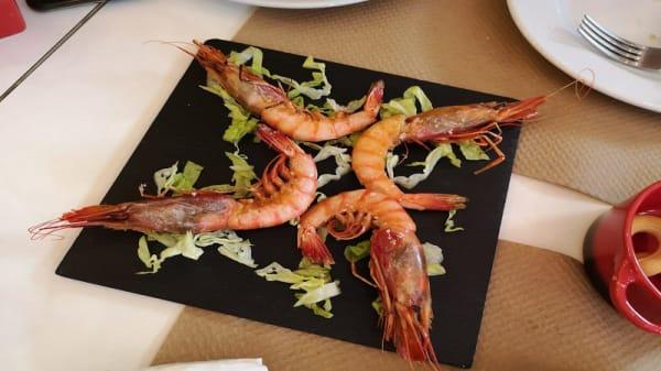 Sugerencia del chef - Garlo Bar, Alicante