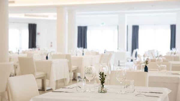 Vista sala - Mascagni Restaurant, Calambrone