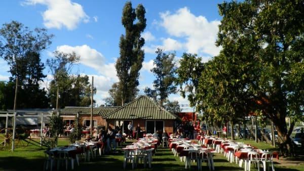 Estancia Gaona, Ituzaingó