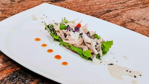 Sugerencia del chef - Victoria, La Orotava