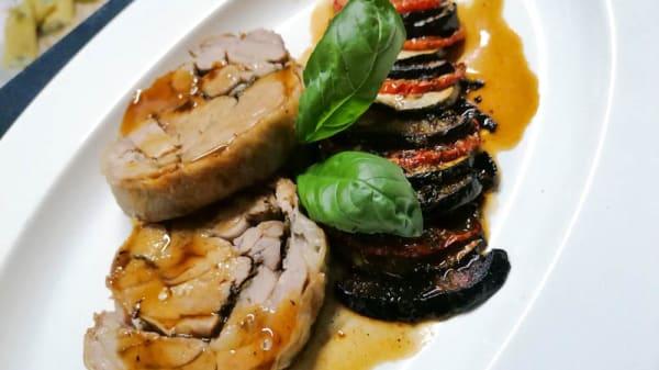 suggerimento - Cavò Food & Drink, Cosenza
