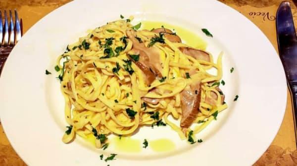 Suggerimento dello chef - Al Vecio Marangon, Venice