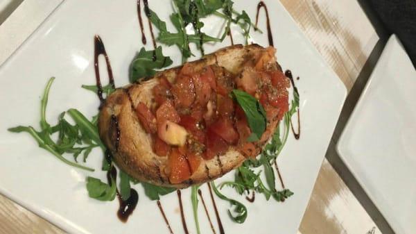 suggerimento dello chef - La Giara Art Avellino, Avellino