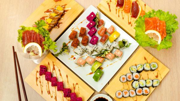 Sushi Home, Algés