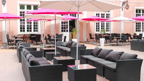 La terrasse du casino - Le Comptoir de Rose- Le restaurant du Casino, Fouras