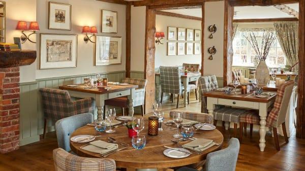 The Bell Inn, Lyndhurst