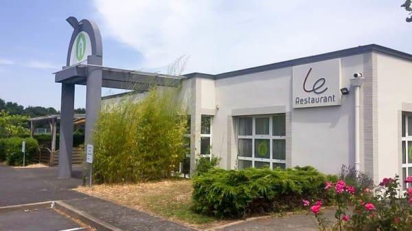 Façade - Le Restaurant Campanile, Saint-Sébastien-sur-Loire