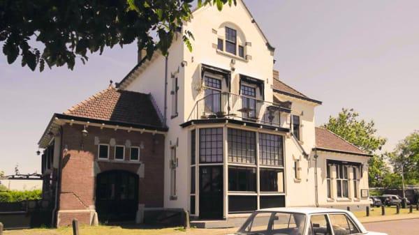 Restaurant - Het Spoorhuis Uithoorn, Uithoorn
