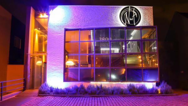 rw fachada - Nuit Restobar, Ribeirão Preto