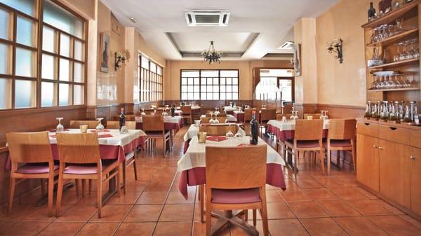 vista interior - Can Fran, Santa Perpetua De Mogoda