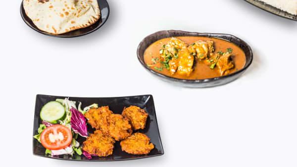 Suggestion de plat - Aux Saveurs de L'Inde, Bourg-la-Reine