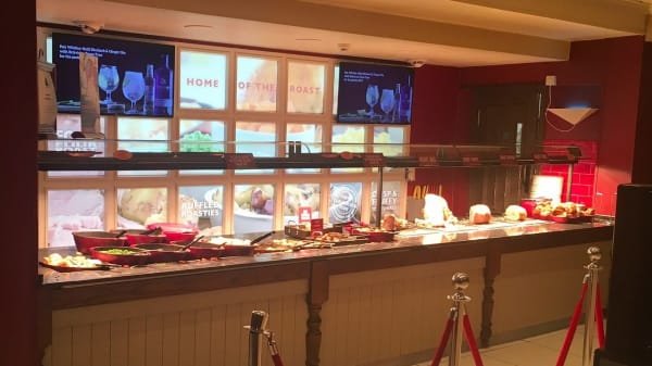 Toby Carvery - Hoole Village, Chester