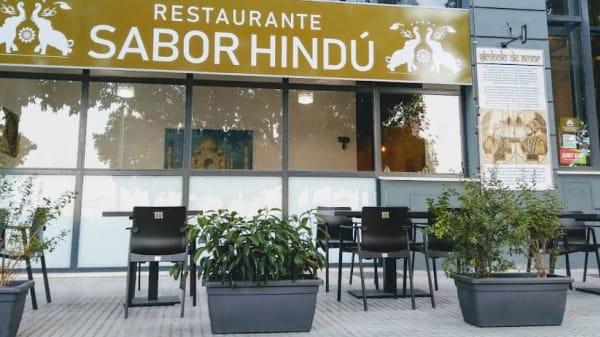 Sabor Hindu Jerez, Jerez De La Frontera
