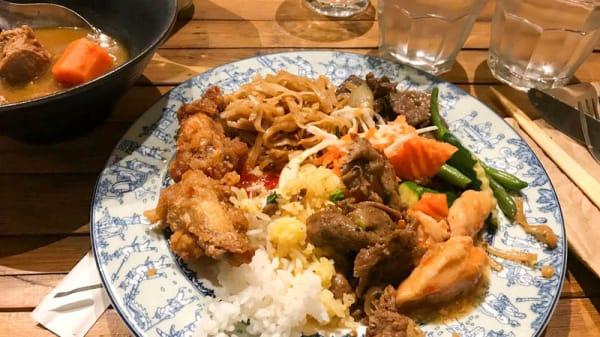 Suggestion du chef - Ma Cantine Viet, Paris
