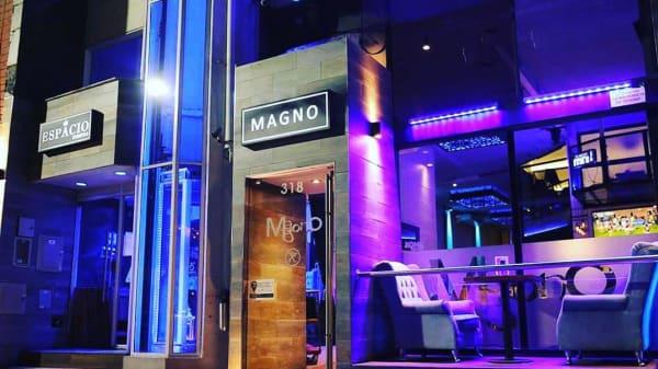 Magno Bar & Lounge, Buenos Aires