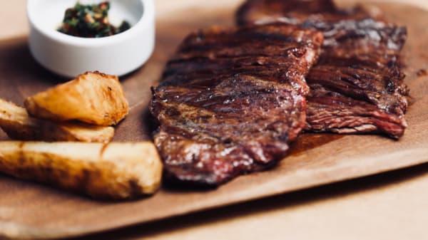 Sugerencia del chef - Falucho Parrilla, Buenos Aires