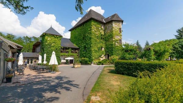 La Cantine de Candie, Chambéry
