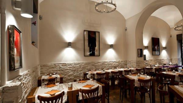sala - Bottega Trattoria De Santis, Roma