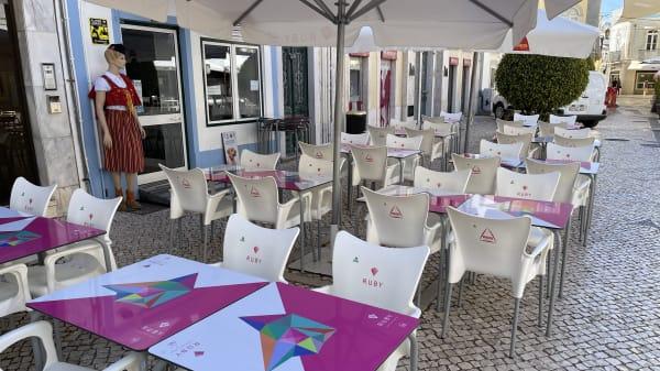 Restaurante Vanguarda Madeirense, Faro