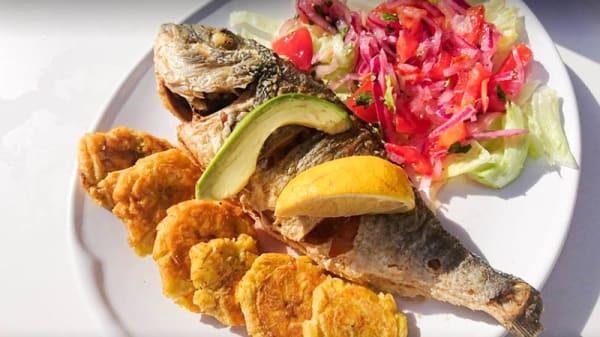 Sugerencia del chef - Señora Miriam, Eivissa