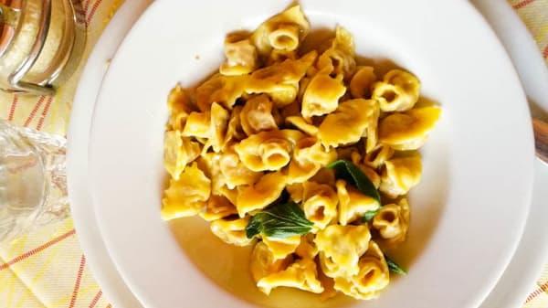Suggerimento dello chef - Agriturismo Val d'Oca, Squarzanella