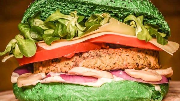 Suggerimento dello chef - Social - Hamburgeria, Brindisi