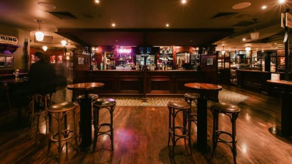 Function Space - Turf Sports Bar, Melbourne (VIC)