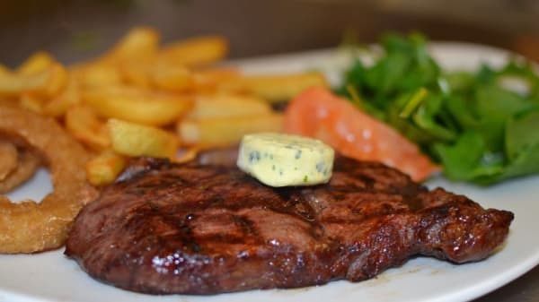 Harvester - Stanway, Colchester