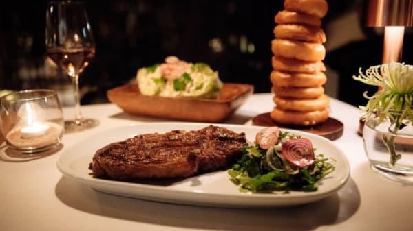 Steer Dining Room, South Yarra (VIC)