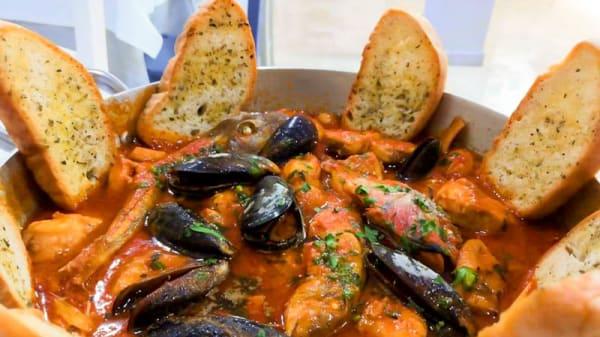 Suggerimento dello chef - Il Gattopardo, Fano