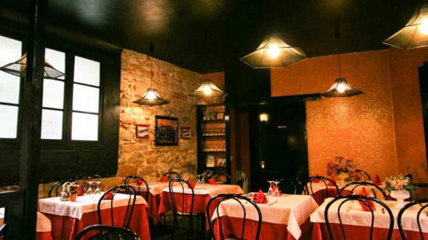 Vue salle - Au Fin Gourmet, Dax