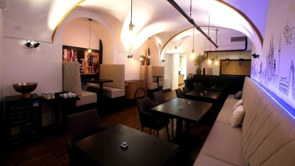 Junn Bar & Kitchen, Wien