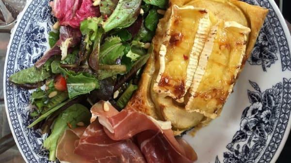 Suggestion du Chef - Cakes et Gourmandises - Maison Blondel, Honfleur