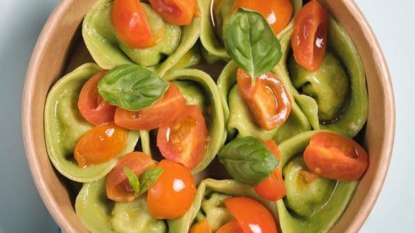 Sugerencia del chef - Collegio Culinario, Lucca