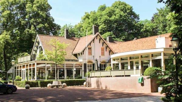 De Boschwachter - De Boschwachter, Breda