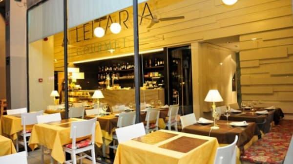 sala - A Leitaria Gourmet, Lisboa