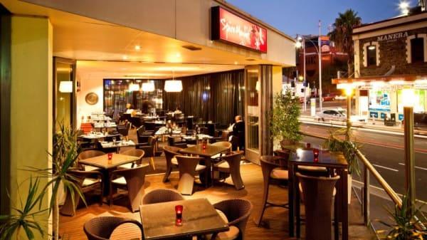Restaurant - Spice Market, Adelaide (SA)