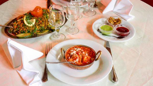 Suggestion du chef - Shalimar, Paris