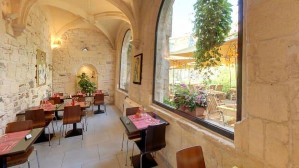 jardin des arts - Le Jardin Des Arts, Arles