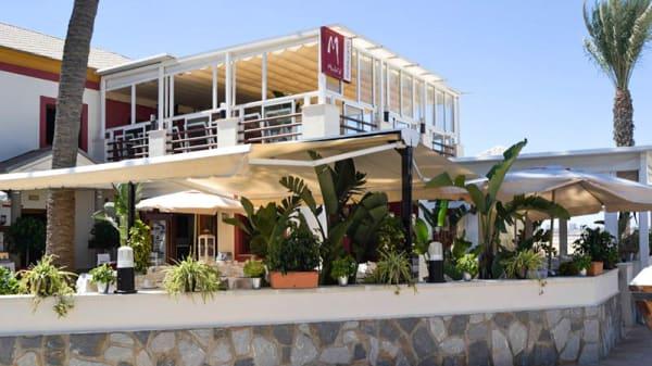 El restaurante - MardeSal, San Pedro Del Pinatar
