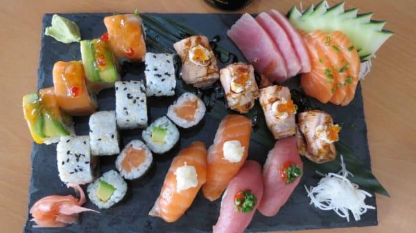 Sushi Barreiro Lisboa, Lisboa
