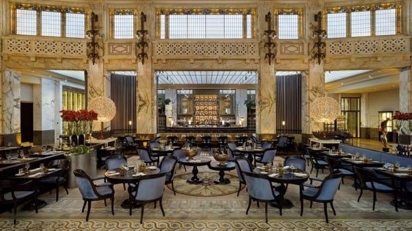 The Bank Brasserie & Bar - The Bank Brasserie, Wien