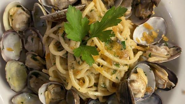 sugerencia del chef - Osteria Italia, Arona