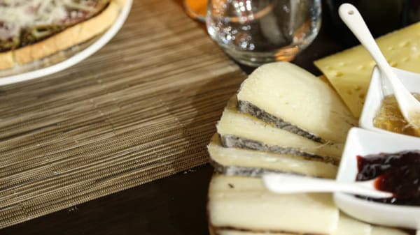 Suggerimento dello chef - Enotime, Taviano
