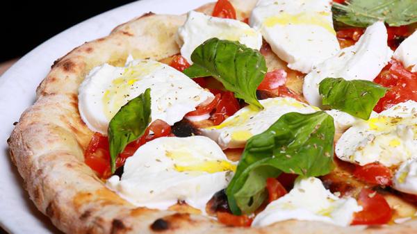 Suggerimento dello chef - Verace Pizzeria, Benevento